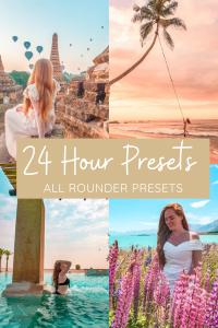 24 hour presets